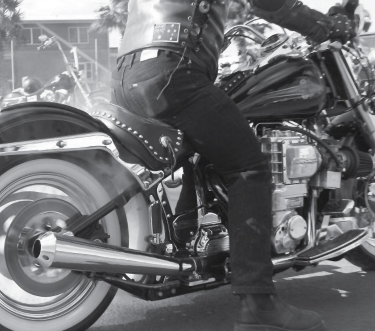 The Outlaws: Bikers Behind Bars | Middle District of Florida