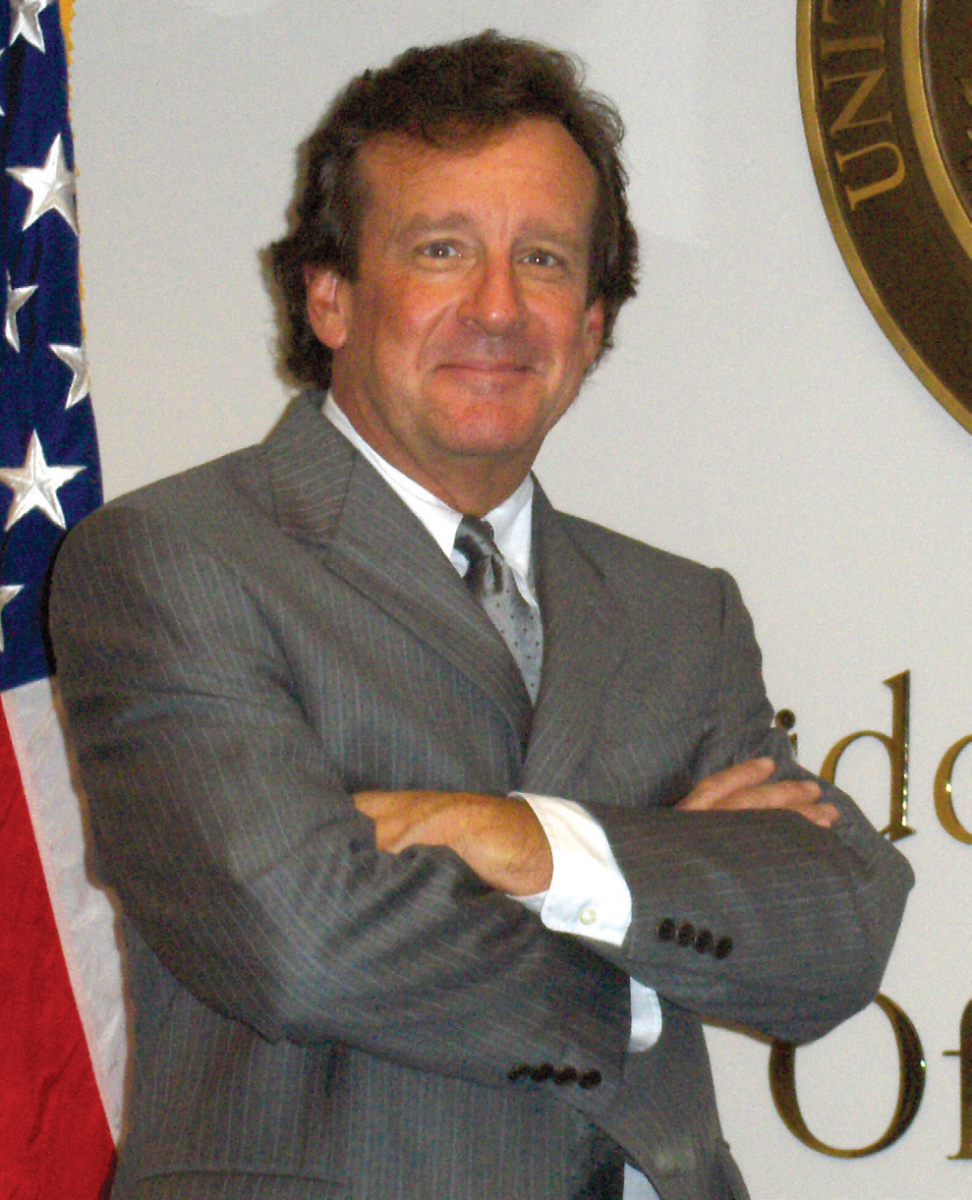 Assistant United States District Attorney Douglas Molloy