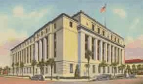 United States Courthouse and Post Office