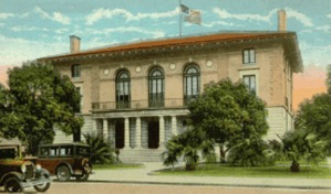 Federal Post Office and Courthouse